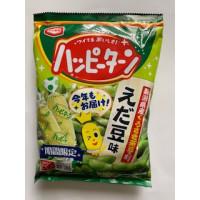 亀田製菓ハッピーターンえだ豆味期間限定85g