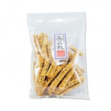 太田原米菓おかき(ごま味)130g入り×12袋